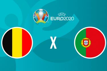 Euro 2020 Belgium vs Portugal predictions