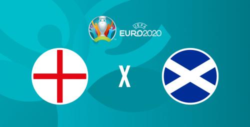 England vs Scotland betting tips for the Euro 2020