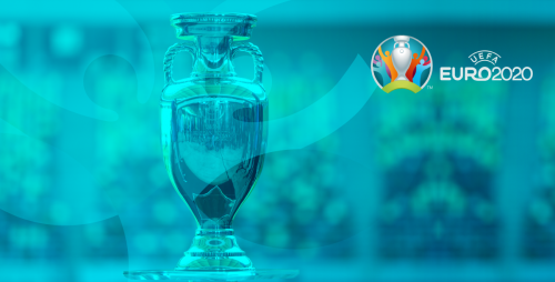 Euro 2020 updated odds