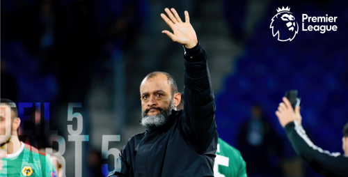 Nuno Espírito Santo will manage Tottenham from the 21/22 season