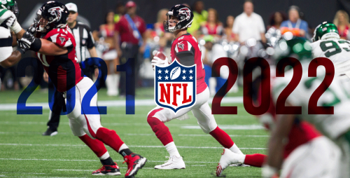 NFL 2021 betting guide