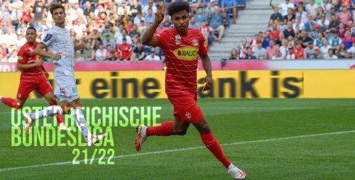 Austrian Bundesliga 21/22 Ultimate Betting Guide