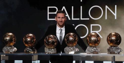 Ballon D'Or 2021 Predictions