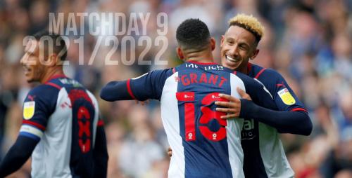 Championship Matchday 9 Predictions