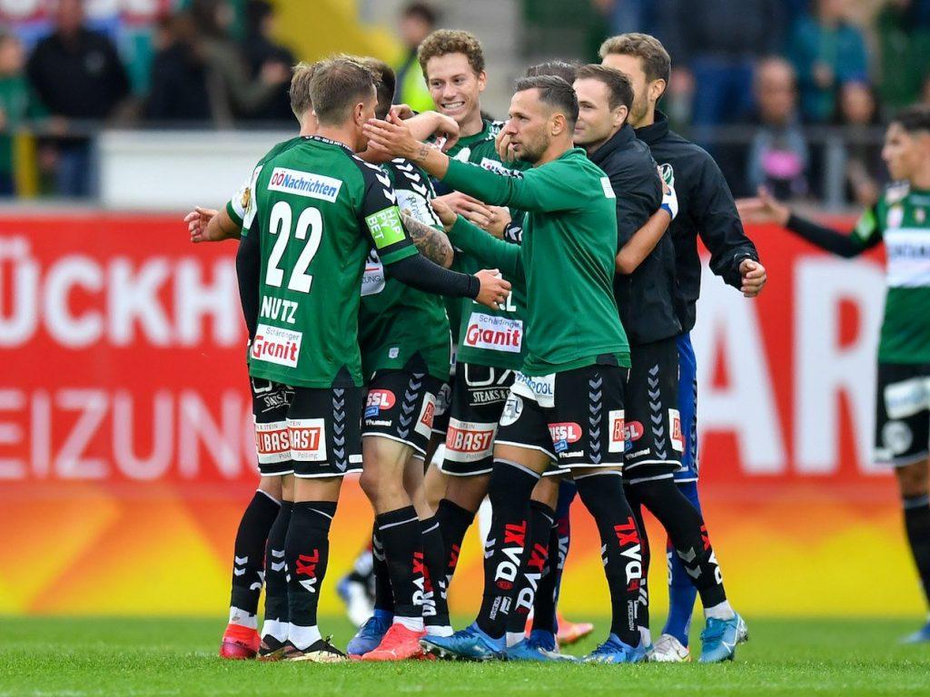 Austrian Bundesliga betting predictions for 21/22